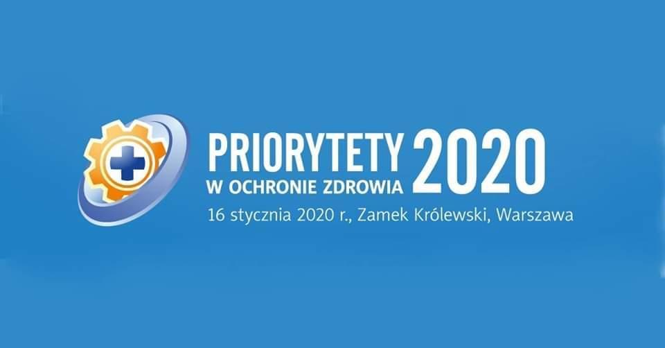 Priorytety w Ochronie Zdrowia 2020 – digitalizacja i start-upy w medycynie