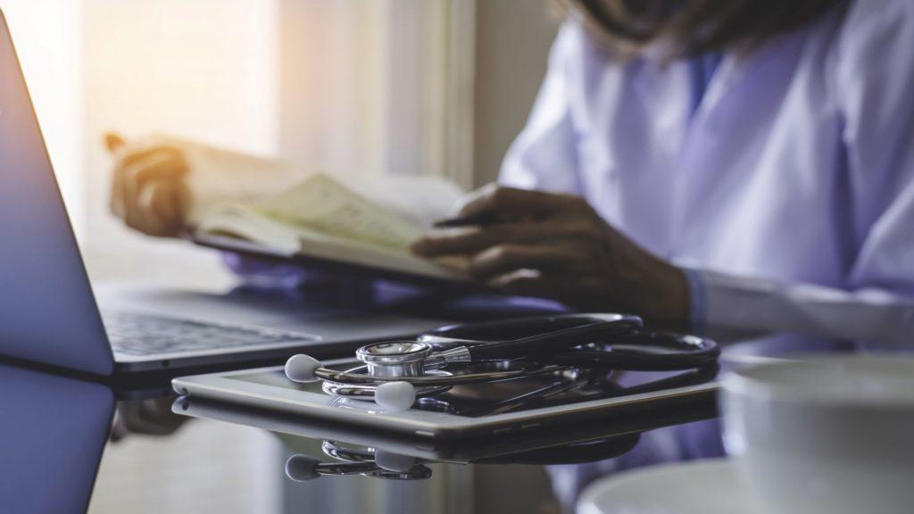 Telekonsultacje, czyli nowy wymiar pracy lekarskiej