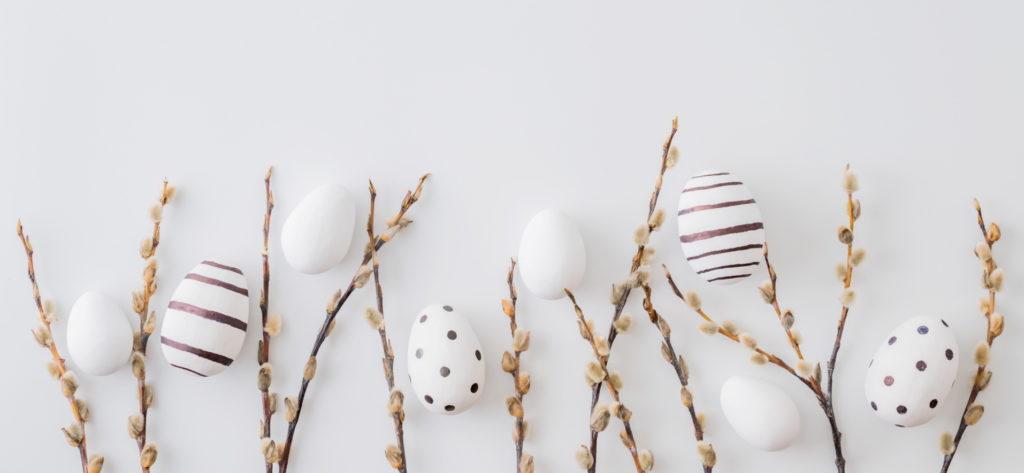 Zdrowych Świąt Wielkanocnych życzy Medidesk