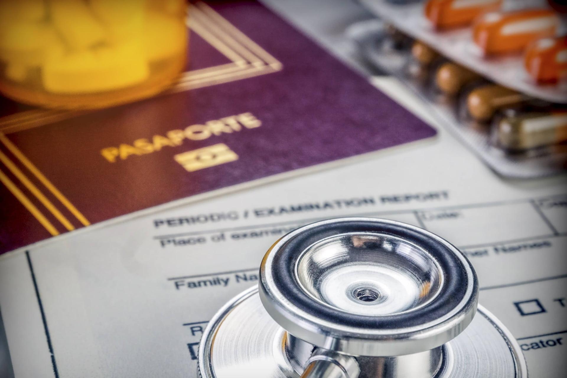 Zatrudnianie cudzoziemców w placówkach medycznych