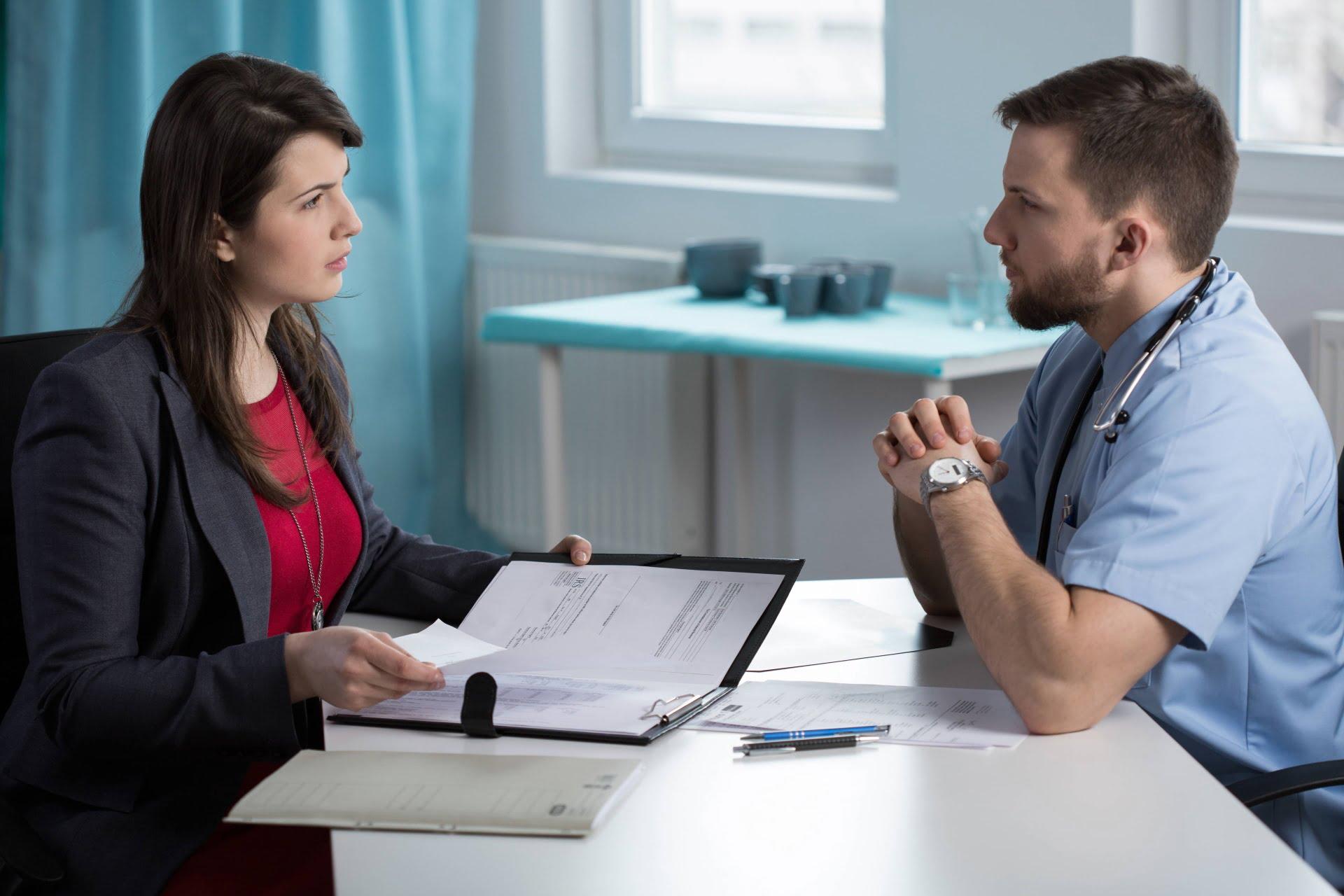 Kontrola NFZ w podmiocie leczniczym – co należy wiedzieć?