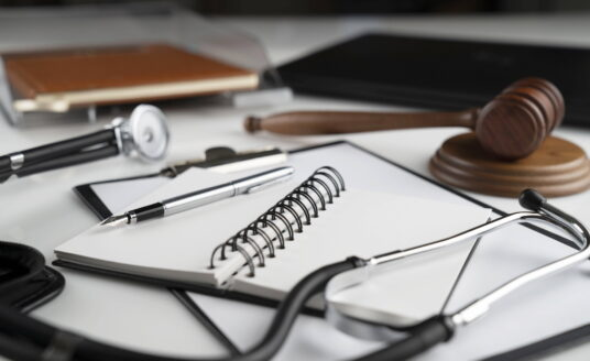 Developing and managing a medical business, the legal perspective