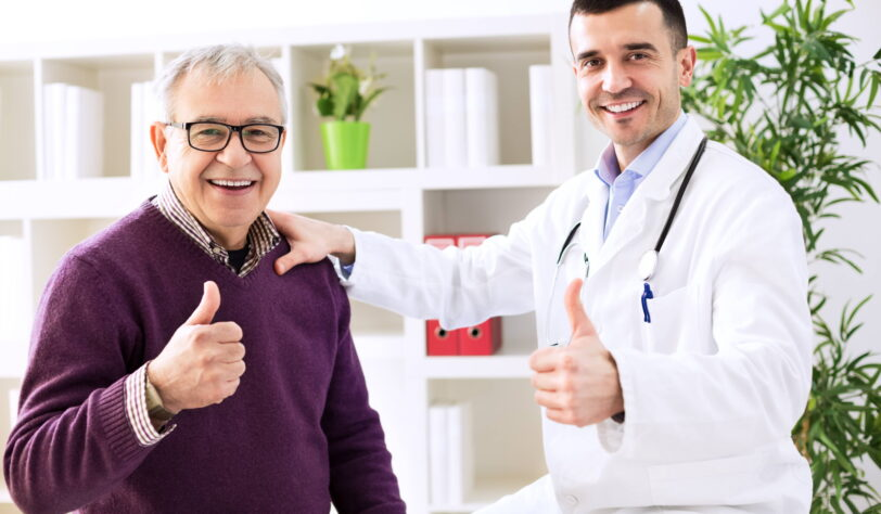 Effective communication with the patient – what does it mean?