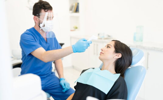 Safe and profitable dental clinic in the age of the pandemic