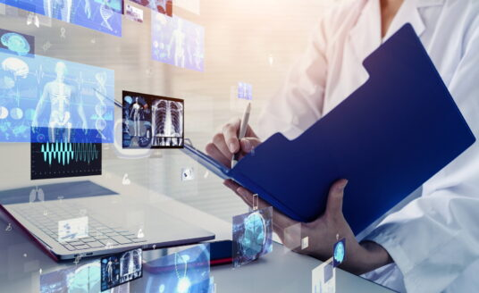 Online clinic 2021 – what awaits medical clinics in the coming year?