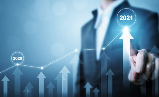 Set sales targets for 2021 for a modern medical clinic