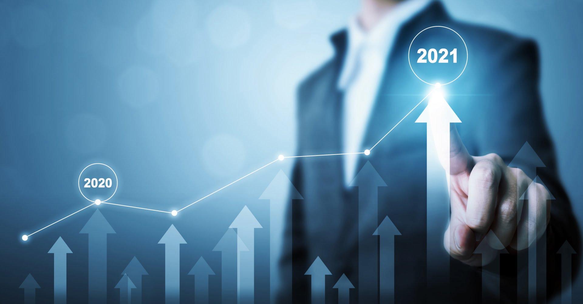 Wyznacz cele sprzedażowe 2021 w nowoczesnej placówce medycznej