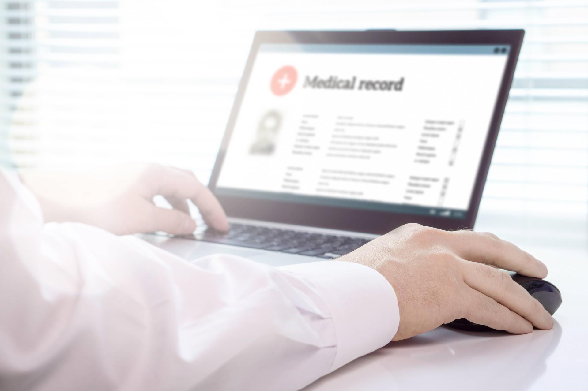 Zasady udostępniania elektronicznej dokumentacji medycznej