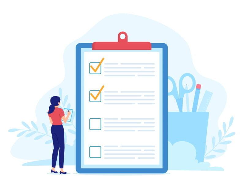 Ankieta dla pracowników rejestracji placówek medycznych