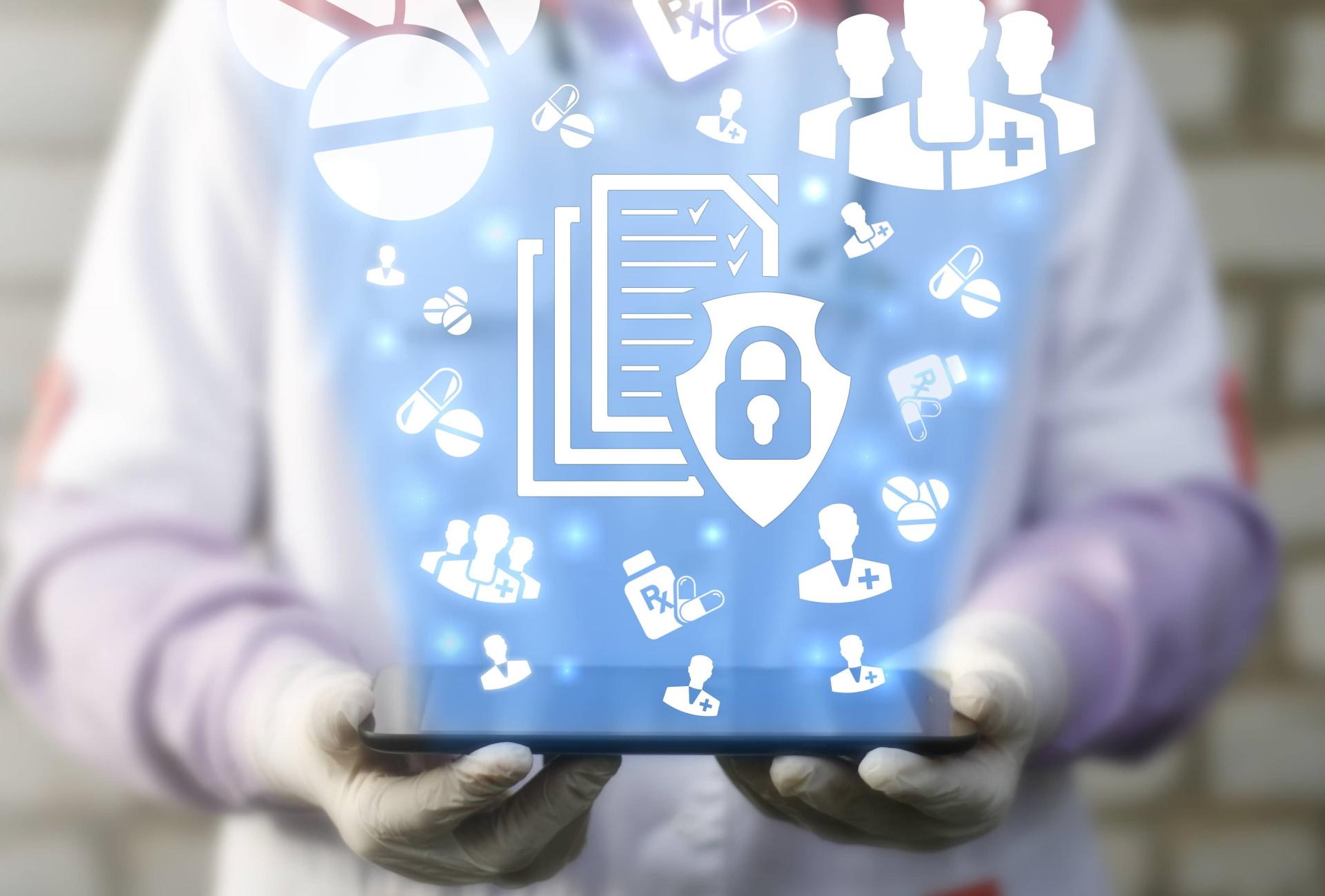 Kontrola NFZ a dokumentacja medyczna w formie elektronicznej